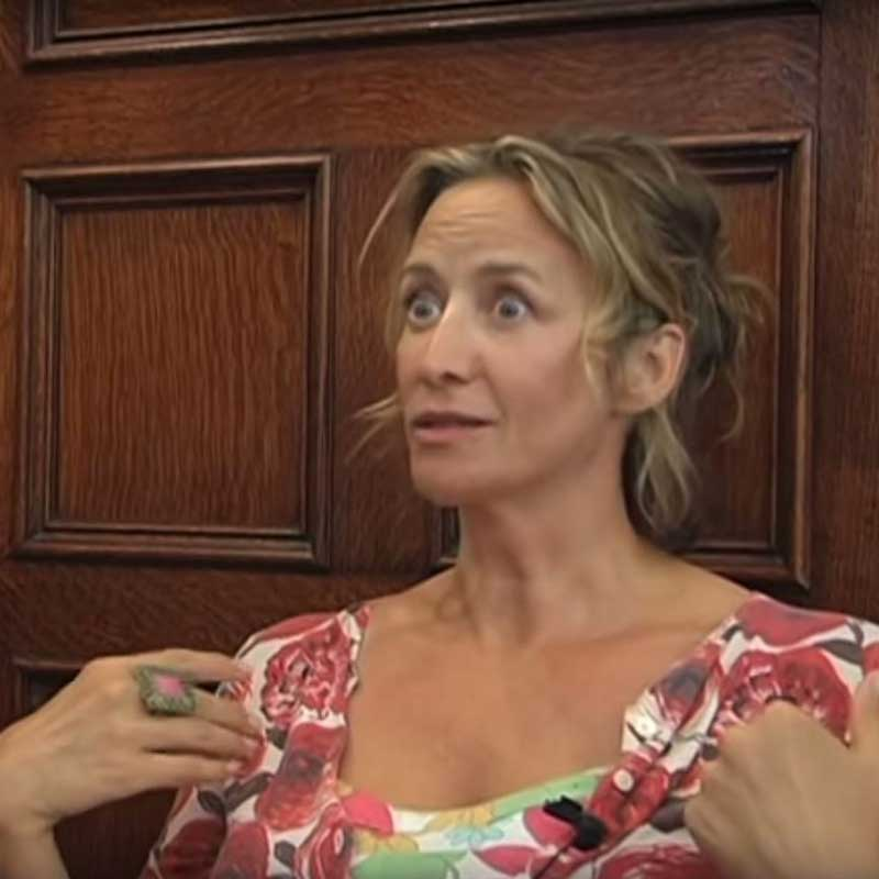 Janet McTeer on Acting for Film and Stage